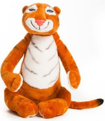 The Tiger Who Came to Tea Plush Toy (Soft toy)