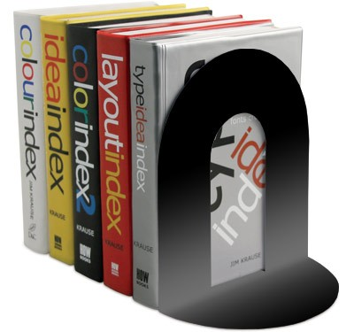 Bookend Singles - Black Ties (Other printed item)