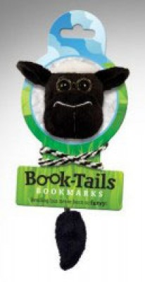 Book-Tails Bookmark - Sheep (Other merchandise)