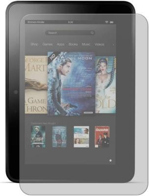 Anti-Glare Screen Protector for Kindle Fire HD (Previous Generation) (General merchandise)