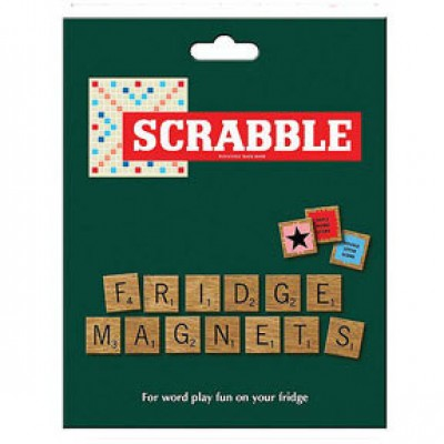 Fridge Scrabble