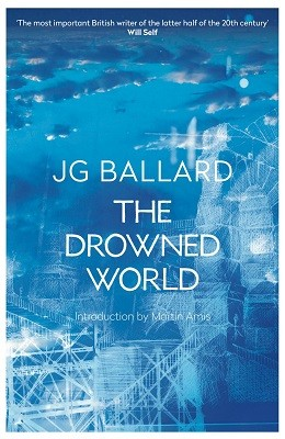 The Drowned World (Paperback)