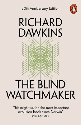 The Blind Watchmaker (Paperback)