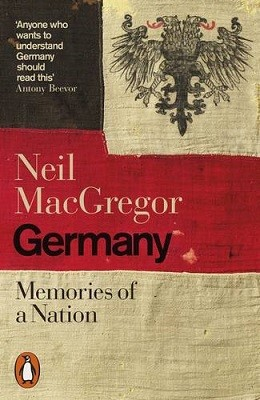 Image result for germany memories of a nation book