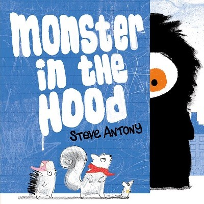 Monster in the Hood (Paperback)