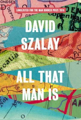 All That Man is (Hardback)