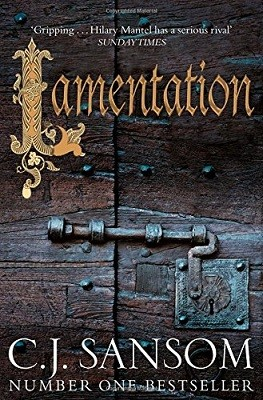 Lamentation - The Shardlake Series 6 (Paperback)