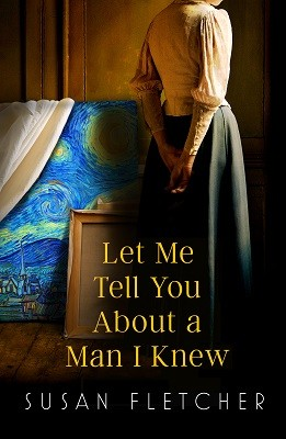Let Me Tell You About a Man I Knew (Hardback)