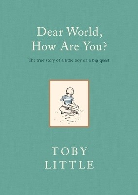 Dear World, How are You? (Hardback)