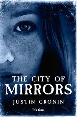 The City of Mirrors: Exclusive Edition (Hardback)