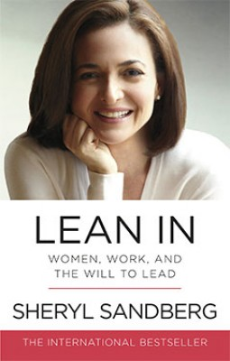 Cover Lean In: Women, Work, and the Will to Lead