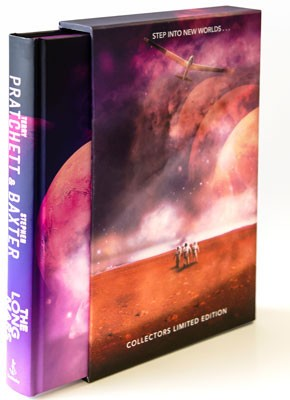 The Long Mars - Exclusive Limited Slipcased Edition (Hardback)