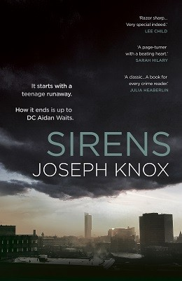 Cover Sirens