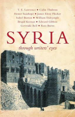 Syria: Through Writers' Eyes (Paperback)