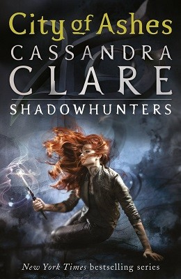 The Mortal Instruments 2: City of Ashes - The Mortal Instruments 2 (Paperback)