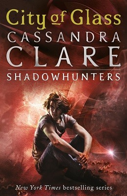 The Mortal Instruments 3: City of Glass - The Mortal Instruments 3 (Paperback)