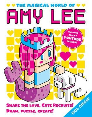 The Magical World of Amy Lee (Hardback)