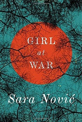 Girl at War (Hardback)