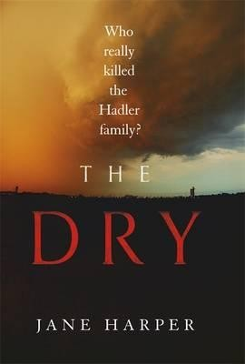 Cover The Dry