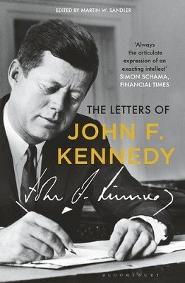 The Letters of John F. Kennedy (Paperback)
