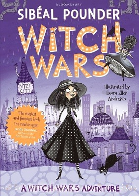 Witch Wars - Witch Wars 1 (Paperback)