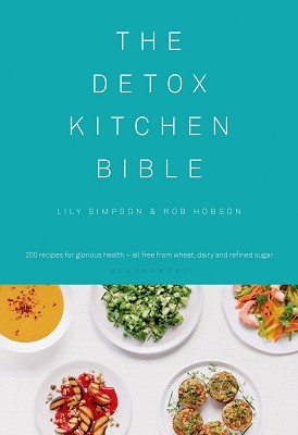 The Detox Kitchen Bible (Hardback)