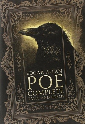 Edgar Allan Poe: Complete Stories and Poems - Fall River Classics (Hardback)