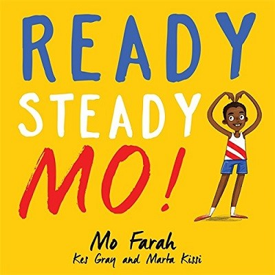 Cover Ready Steady Mo!