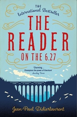 The Reader on the 6.27 (Paperback)
