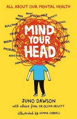 Image result for mind your head juno
