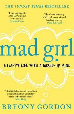 Cover Mad Girl