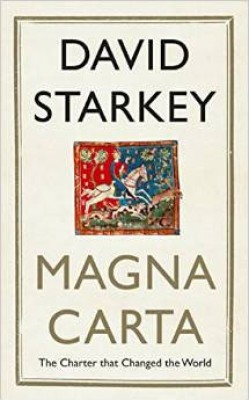 Magna Carta and Us