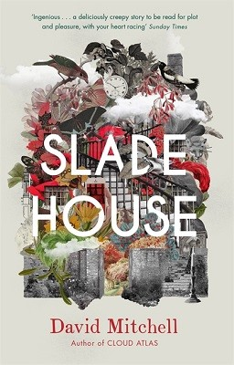 Image result for slade house paperback
