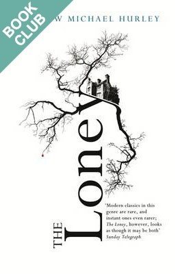The Loney (Paperback)