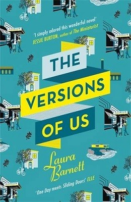 The Versions of Us (Paperback)