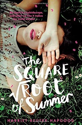 The Square Root of Summer (Paperback)