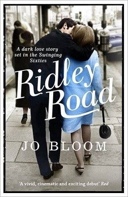 Ridley Road (Paperback)