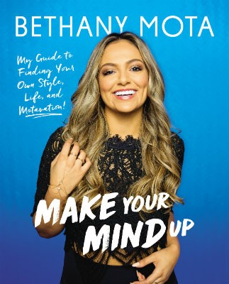 Bethany mota book events tour waterstones terms and conditions for the events m4hsunfo