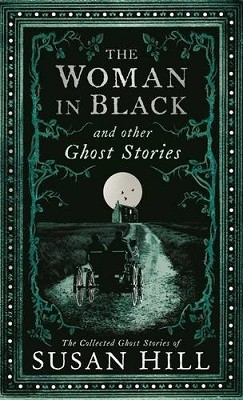 An analysis of the ghost story the woman in black by susan hill