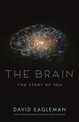 Cover The Brain: The Story of You