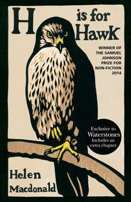 H is for Hawk - Waterstones exclusive (Paperback)