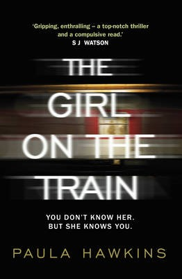 The Girl on the Train - Signed Edition
