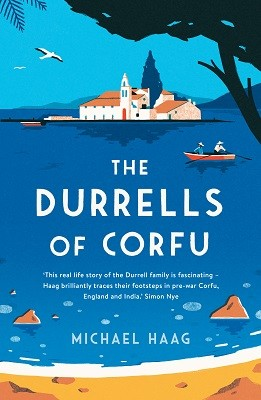 Image result for durrells of corfu haag