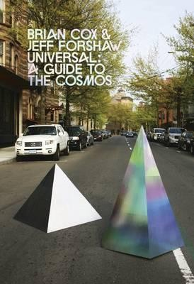 Cover Universal: A Guide to the Cosmos