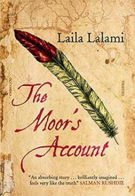 Cover The Moor's Account