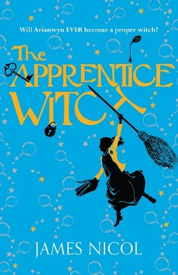 The Apprentice Witch (Paperback)
