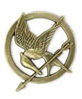 The Hunger Games - Mockingjay Replica Pin