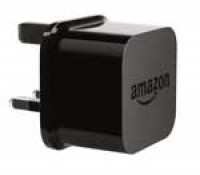 Kindle UK PowerFast Charger for all Kindle Fire tablets and Kindle e-readers