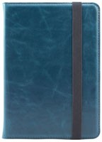 Blue Cover for Kindle HD (New) & Kindle Fire HDX 7""