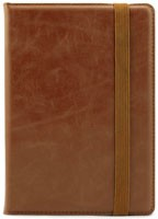 Tan Cover for Kindle HD (New) & Kindle Fire HDX 7""